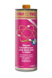 DIESEL CONDITIONER & ANTIGEL 1:1000