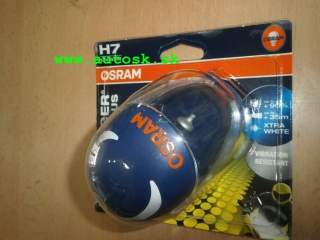 OSRAM 12V H7 55W NIGHT RACER